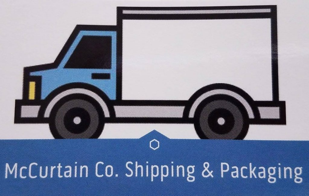 McCurtain Co Shipping & Packaging