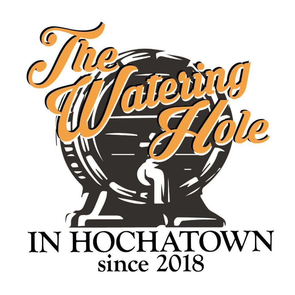The Watering Hole in Hochatown McCurtain County