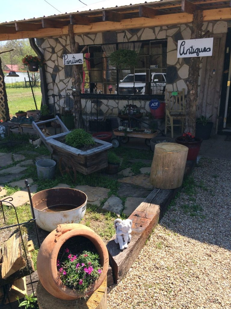 Shopping Once Upon A Time Antiques Broken Bow OK