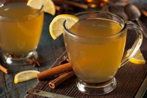 Hot Toddy Cabin Activities Epicurious