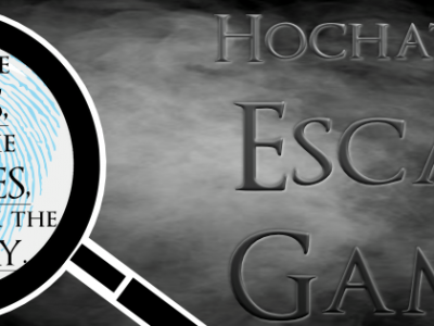 escape games broken bow