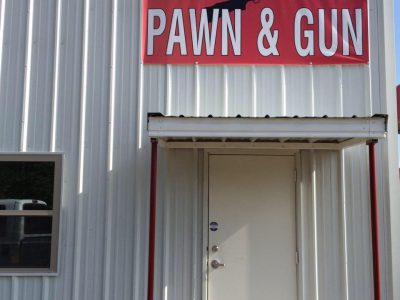 Rock's Pawn and Gun Shopping Broken Bow Oklahoma