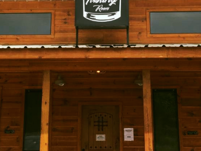 The Tasting Room Mixed Beverage Club Broken Bow