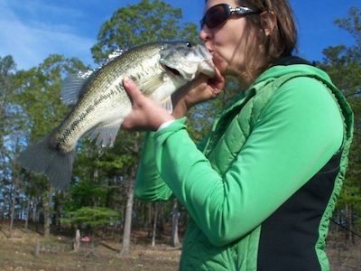 Broken Bow Fishing Guide