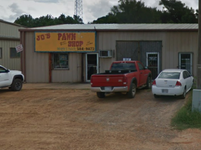 Pawn Shop Broken Bow