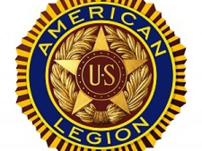 McCurtain County American Legion Bingo Hall