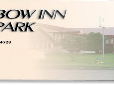Broken Bow Inn hotel rv park