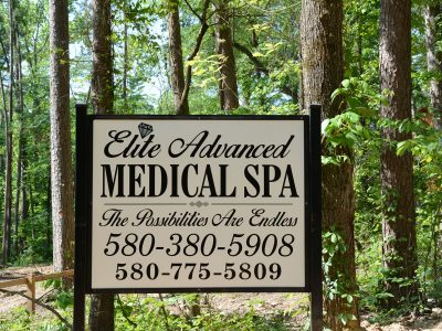 medical spa broken bow
