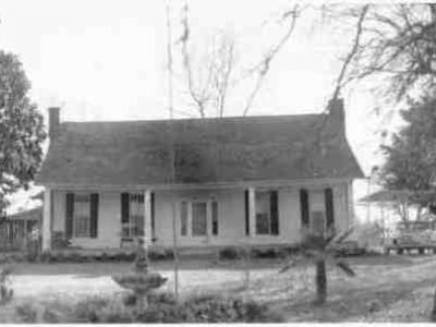 The Harris House presents the story of the home built in 1867 for Choctaw diplomat and jurist Henry Harris.