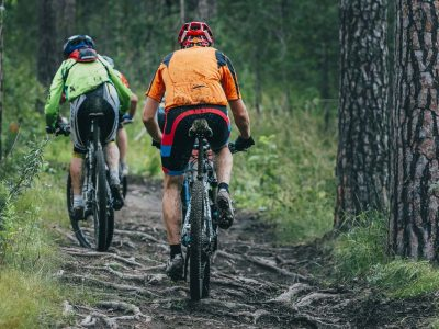 Beavers Bend Mountain Bike Rentals
