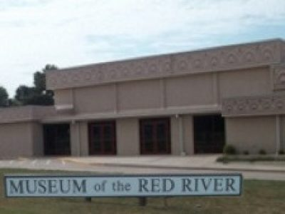 The Museum of the Red River in Idabel, Oklahoma celebrates the world's artistic heritage, while emphasizing the contributions made to this heritage by the native peoples of the Americas.