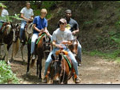 riverman trail rides mccurtain county horseback riding