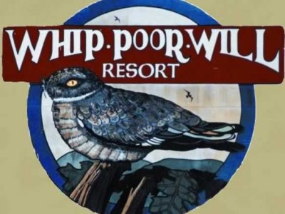 Visit the WhipPoorWill Resort in Broken Bow, Oklahoma.